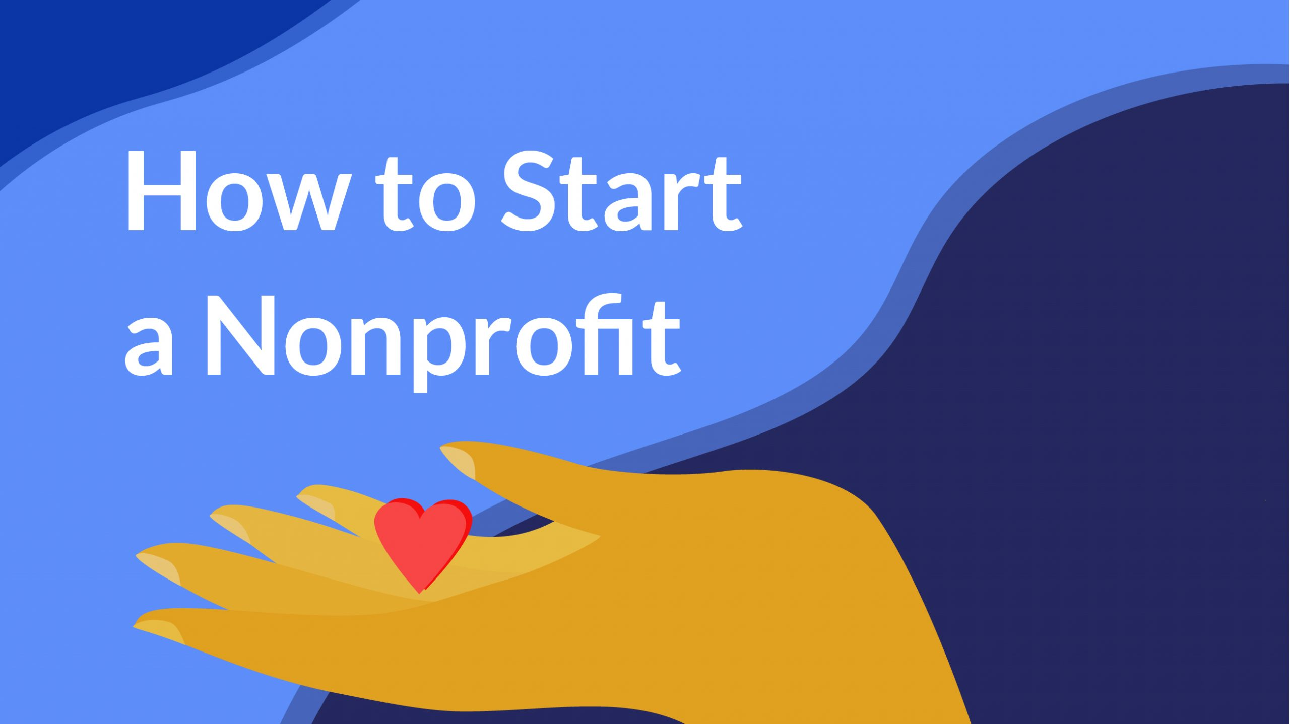 A few tips to create a strategic plan for your nonprofit business